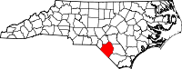 Robeson County Public Records
