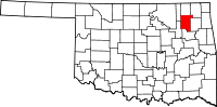 Rogers County Public Records