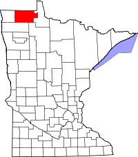 Roseau County Public Records
