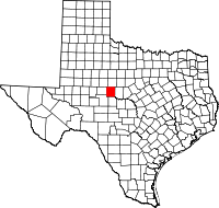 Runnels County Public Records