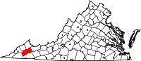 Russell County Public Records