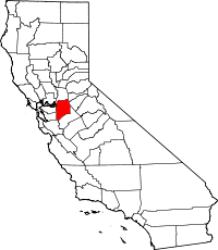 San Joaquin County Public Records
