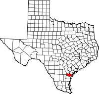 San Patricio County Public Records