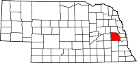 Saunders County Public Records