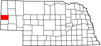 Scotts Bluff County Public Records