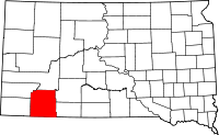Shannon County Public Records