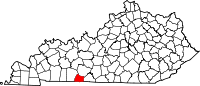 Simpson County Public Records