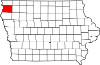 Sioux County Public Records
