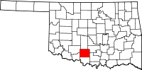 Stephens County Public Records