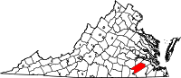 Sussex County Public Records