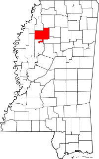 Tallahatchie County Public Records