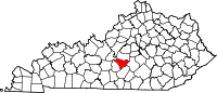 Taylor County Public Records