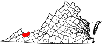 Tazewell County Public Records