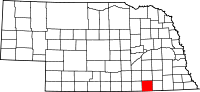 Thayer County Public Records