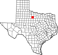Throckmorton County Public Records