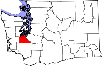 Thurston County Public Records