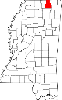 Tippah County Public Records