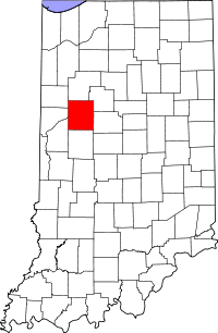 Tippecanoe County Public Records