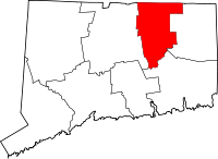 Tolland County Public Records