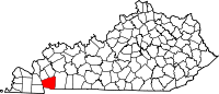 Trigg County Public Records