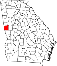 Troup County Public Records