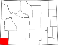 Uinta County Public Records