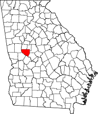 Upson County Public Records