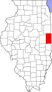 Vermilion County Public Records