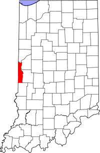 Vermillion County Public Records