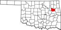 Wagoner County Public Records
