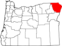 Wallowa County Public Records