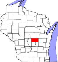 Waushara County Public Records