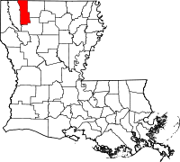 Webster Parish Public Records