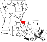 West Feliciana Parish Public Records