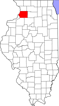 Whiteside County Public Records