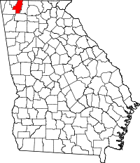 Whitfield County Public Records