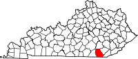 Whitley County Public Records