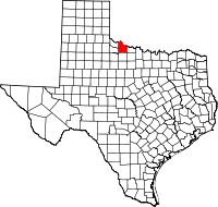Wilbarger County Public Records