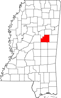 Winston County Public Records
