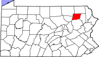 Wyoming County Public Records