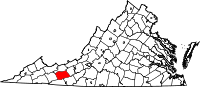 Wythe County Public Records