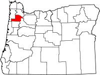 Yamhill County Public Records