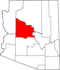 Yavapai County Public Records