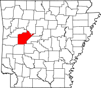 Yell County Public Records
