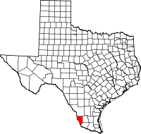 Zapata County Public Records